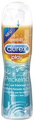 Durex Play Prickelnd Gleit- und Erlebnisgel im Test 78/100