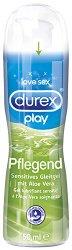 Durex Play and Care Gleitgel für Frauen mit Aloe Vera im Test 86/100