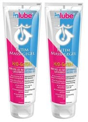 inlube INTIM MassageGEL