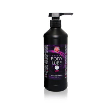Cobeco Body Lube Gleitgel (500 ml) im Gleitgel Test 90/100