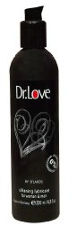 Dr. Love Silicon Lub (200 ml) im Gleitgel Test 92/100