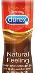 Durex Natural Feeling Silikon Gleitgel