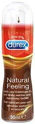 Durex Natural Feeling Gleitgel (50 ml) im großen Test 85/100