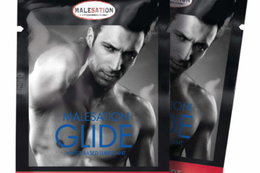 Malesation Glide (50 x 4ml) im großen Gleitgel Test 94/100