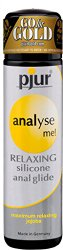Pjur Analyse me! Relaxing Anal Glide im Gleitgel Test 88/100