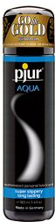 Pjur Aqua Gleitmittel im ausführlichen Test 86/100
