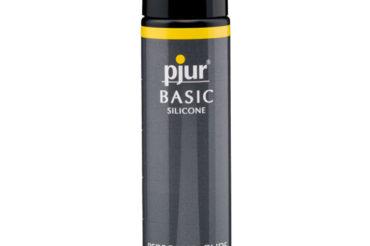 Pjur Basic Silicone (100 ml) im großen Gleitgel Test (82/100)