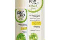 pjur med Repair Glide (100 ml) im Gleitgel Test 96/100